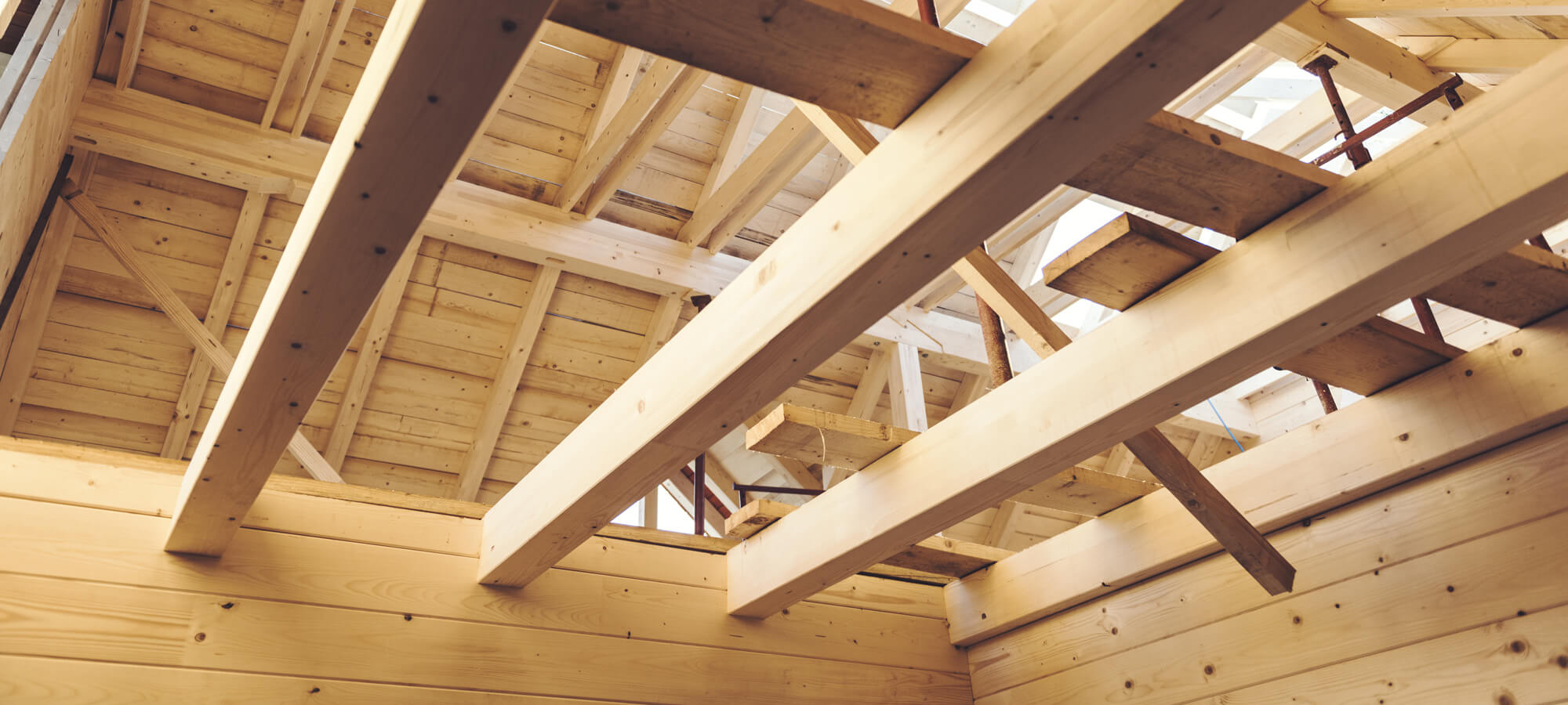 Quinn Roofspace Joists